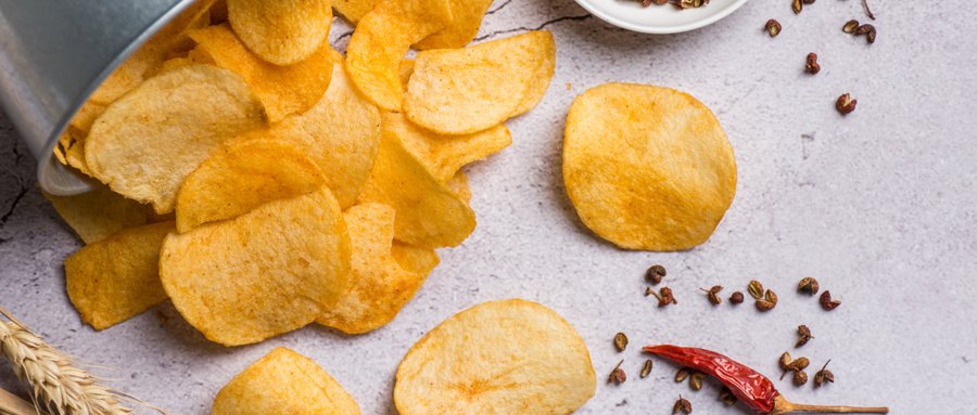 Fried Food: Origin and Development of Potato Chips